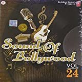 #8: Sound of Bollywood - Vol. 24