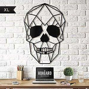Hoagard Skull XL - Cuadro