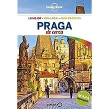 Praga De cerca (Guías De cerca Lonely Planet)