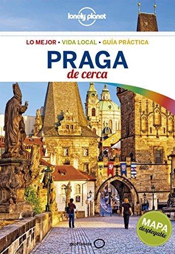 Praga De cerca (Guías De cerca Lonely Planet) por Marc Di Duca