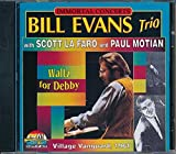 1961-Waltz for Debby-Village V