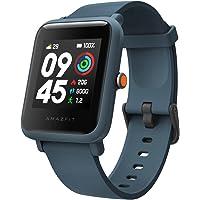 Amazfit Bip S Lite Smartwatch für Herren Damen 1.28 Zoll Always-on Farbdisplay Fitness Tracker mit 30 Tage Akku, 150…