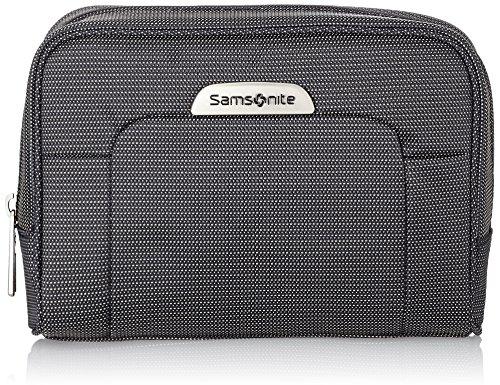 samsonite-new-spark-cosmetic-bolsa-de-aseo-color-gris-18cm-x-6cm-x-13cm