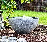 Kiom Brunnen Springbrunnen Gartenbrunnen