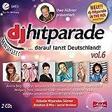 DJ Hitparade, Vol. 6