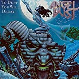 To Dust You Will Decay [Vinyl LP]