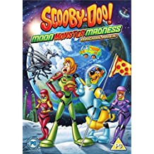 Scooby-Doo: Moon Monster Madness [DVD] [2015]