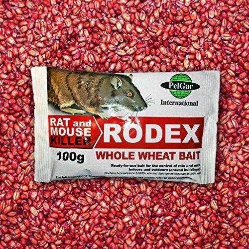 elixir-rodex-conjunto-de-trigo-cebo-100-g-sachets-1-150-profesional-mouse-rat-poison