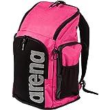ARENA Team Backpack 45, uniseks volwassenen, roze melange, eenheidsmaat