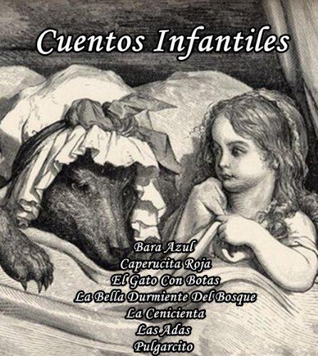 Cuentos Infantiles para ninos del escritor Charles Perrault.