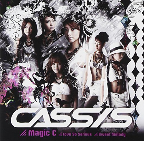 Bi. Chi Girl by Cassis (2013-09-03)