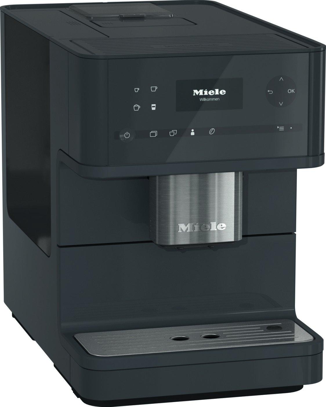 Miele-CM6150-GRGR-Kaffeevollautomat