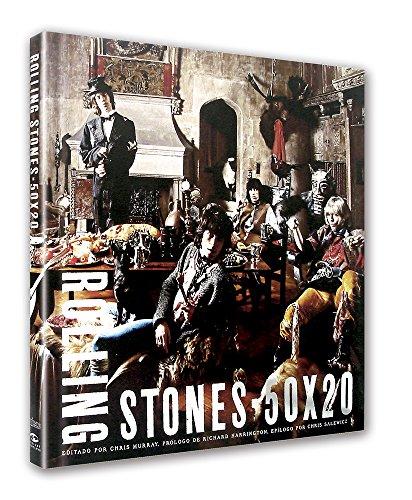 Descargar Libro Rolling Stones 50x20 (Photoclub) de Chris Murray