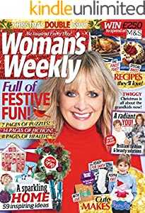 Woman's Weekly UK