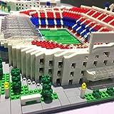 Wanson 2018 Russland Welt Souvenirs Camp NOU Stadion 3D Puzzle Modell Fußball Fan Souvenirs Macht Ein Tolles Souvenir Schöne Dekoration
