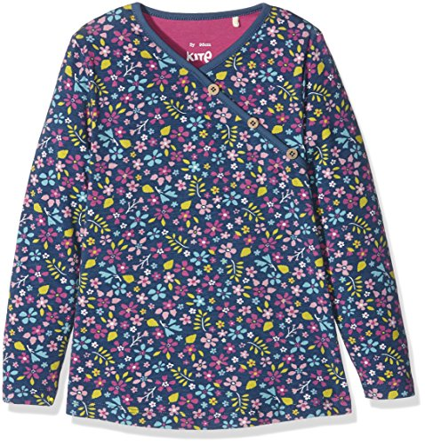 Kite Forget-Me-Not Wrap, Top Fille Kite