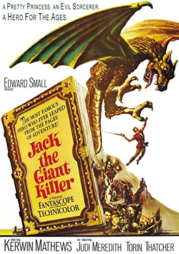 Bild von Jack The Giant Killer [UK Import]