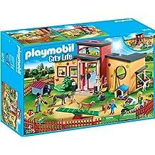 Playmobil Hotel de Mascotas Juguete geobra Brandstätter 9275