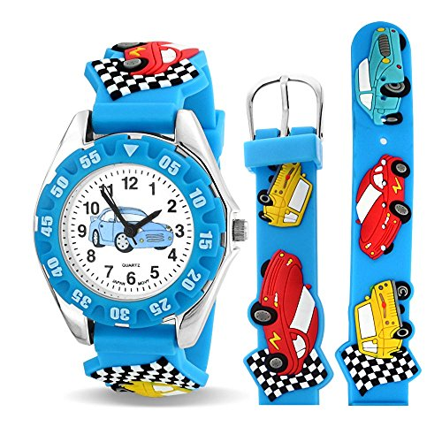 bling-jewelry-geneva-jungen-rennfahrer-rader-blau-kinder-armbanduhr