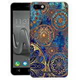 FoneExpert Wiko Lenny 3 / Wiko Jerry Coque, Etui Housse Coque Soft Slim TPU Gel Cover Case pour Wiko Lenny 3 / Wiko Jerry