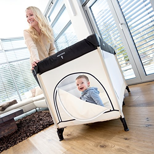 Hauck Reisebett Dream'n Play Plus - 4