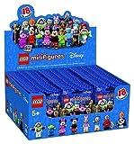 LEGO - Disney Minifigures - Series 71012 - Komplettes Theken Display OVP/versiegelt