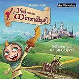 Karl von der Wimmelburg: Vier Geschichten - Daniel Acht