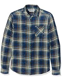 Esprit 027ee2f029, Chemise Casual Homme
