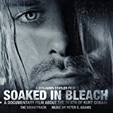 Soaked in Bleach by Various Artists (2015-05-03)