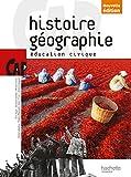 Histoire Géographie CAP - Livre élève consommable - Ed. 2014