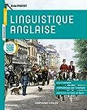 Linguistique anglaise
