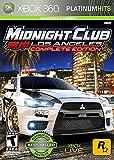 Midnight Club: Los Angeles (Platinum Hit...