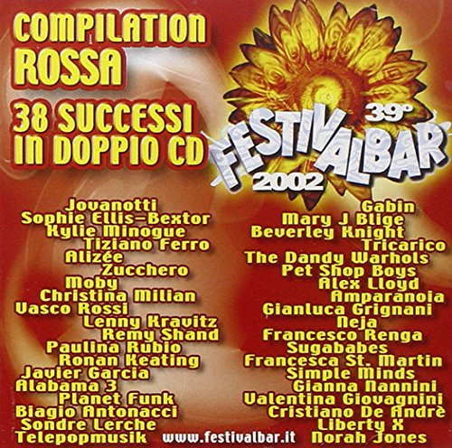 Compilation Rossa