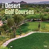 Best 2016 Calendars Golf Courses - Desert Golf Courses 2016 Calendar Review
