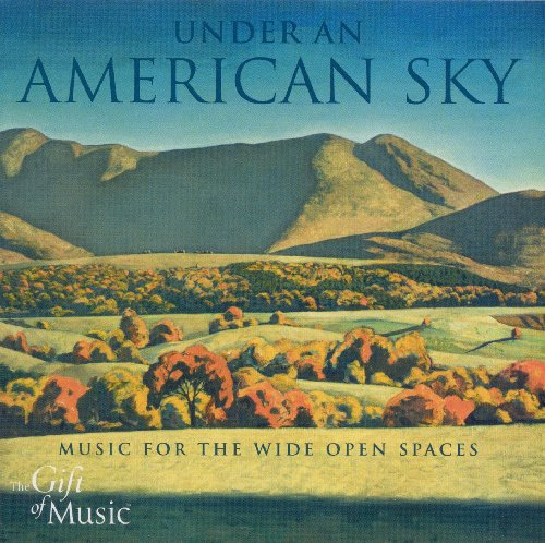 Still, W.G.: From the Black Belt / Ives, C.: Violin Sonata No. 4 / Coolidge, P.S.: New England Autumn (Under an American Sky) - Skies England