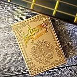 Six Strings Playing Cards Jeu de Cartes 6 Cordes édition limitée...
