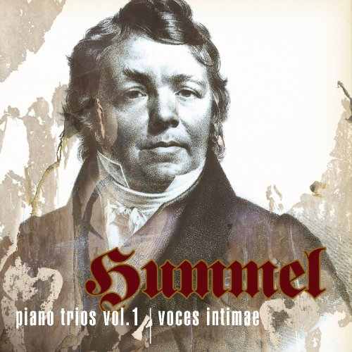 Hummel : Piano Trio No.2 in F major Op.22 : II Andante con variazioni