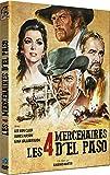Les 4 Mercenaires d'El Paso