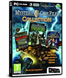 Mystery Case Files - Collection Triple Pack (PC CD)