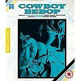 Cowboy Bebop - Complete BD Collection