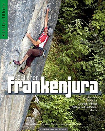Kletterführer Südlicher Frankenjura