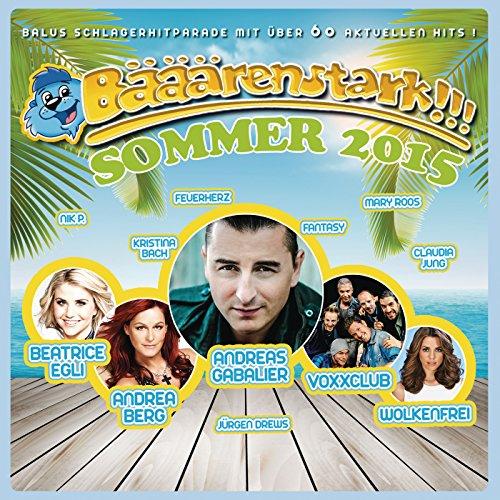 Bääärenstark!!! Sommer 2015