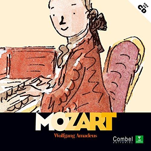 Wolfgang Amadeus Mozart (Descubrimos a los músicos)