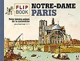 Le Flip Book de Notre-Dame de Paris