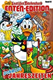 Lustiges Taschenbuch Enten-Edition 61: Donalds Jahreszeiten