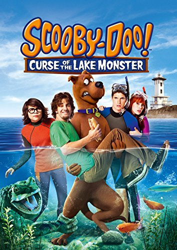 Image of Scooby-Doo! Curse of the Lake Monster