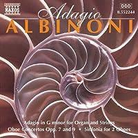 Albinoni: Adagio