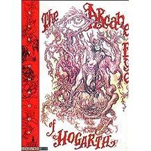 The Arcane Eye of Hograth