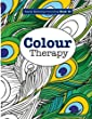 Really RELAXING Colouring Book 10: Colour Therapy: Really RELAXING Colouring Books: Volume 10