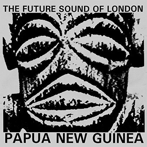 """Papua New Guinea (12"""" Original..."""